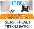 Kaya Telefon – Mecidiyeköy Karel Servisi
