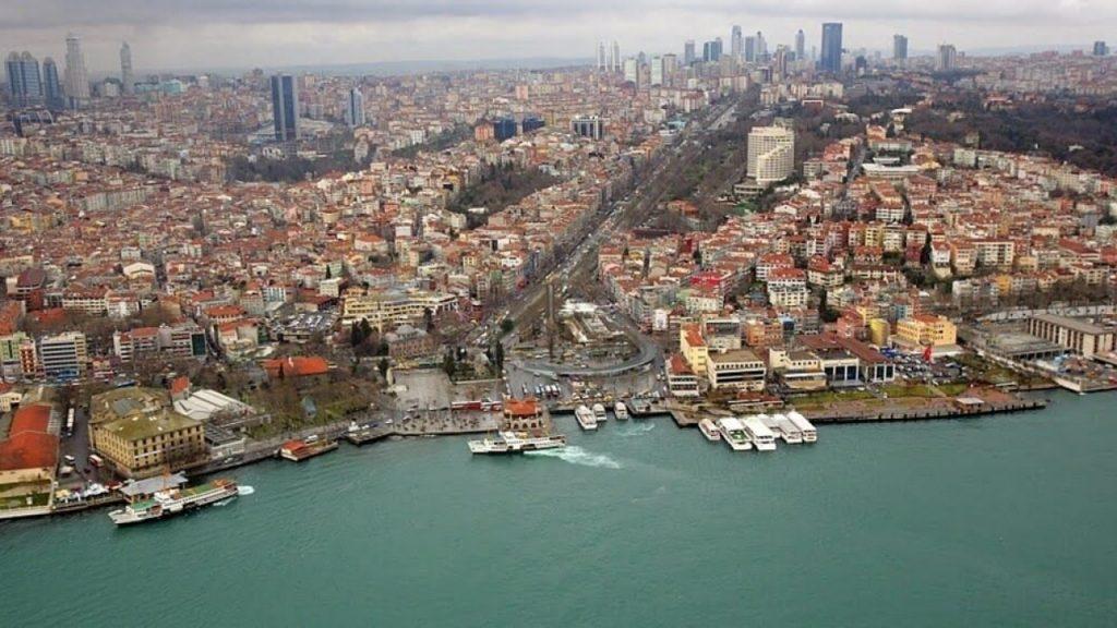 Beşiktaş Karel Servisi